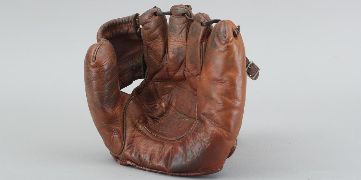 Baseball Glove Size Chart